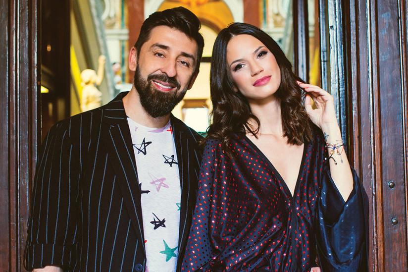 Danijela Dimitrovska: Radujem se bebi