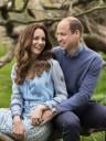 Prelep razlog za sreću na britanskom dvoru: Vilijam i Kejt ne skidaju osmeh sa lica