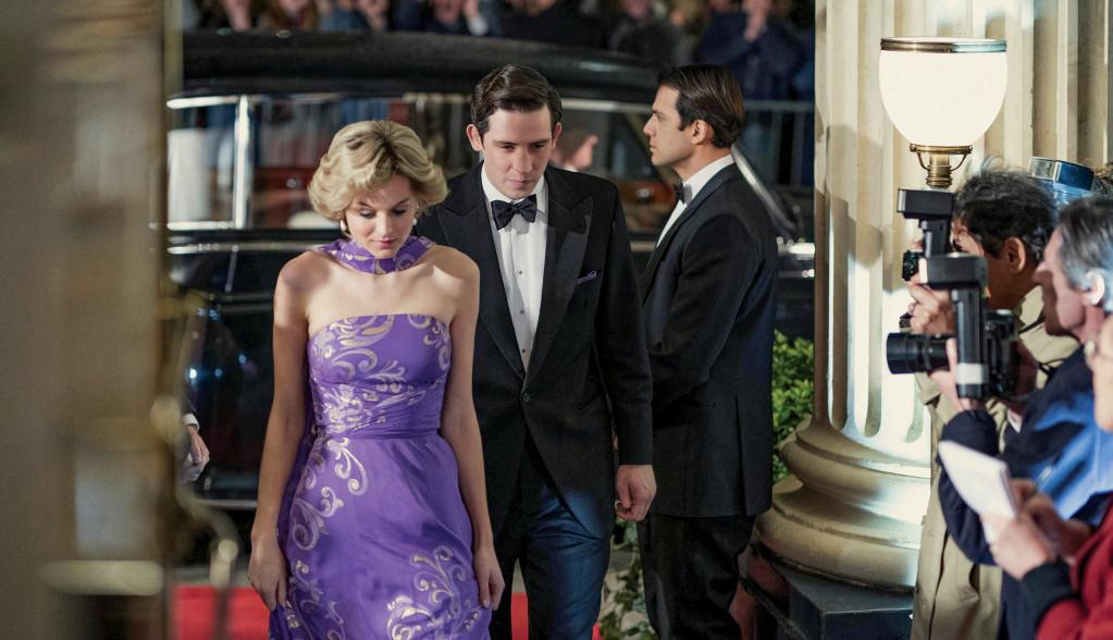 """Peta sezona """"Krune"""" pod znakom pitanja: Niko ne želi da igra problematičnog princa"""
