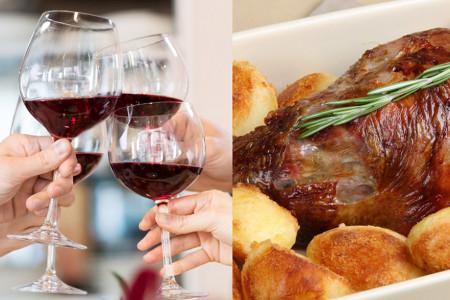 Predlog za uskršnji ručak: Pečena jagnjetina sa medom i salsom verde