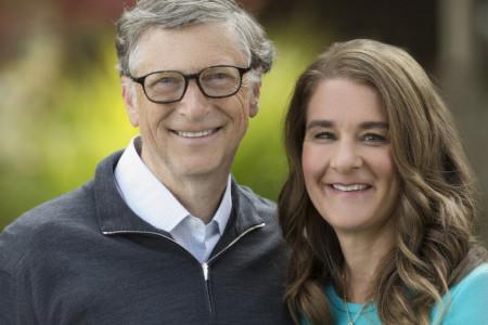 Razvod od 123 milijarde dolara: Posle 27 godina braka rastaju se Bil i Melinda Gejts
