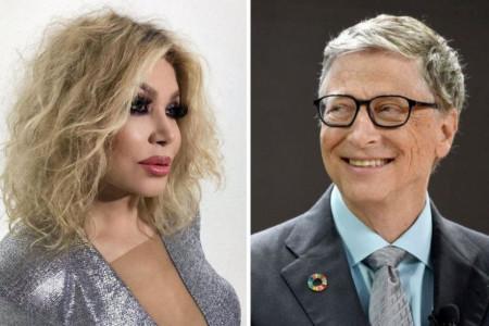 Bile, ne tuguj zbog razvoda: Neda Ukraden poslala jasnu poruku milijarderu (foto)