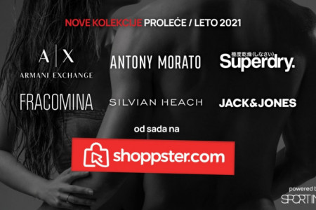 Sportina Group postaje strateški partner platforme Shoppster
