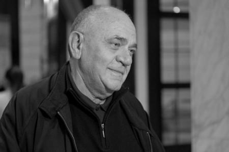Velika tuga: Preminuo Feđa Stojanović