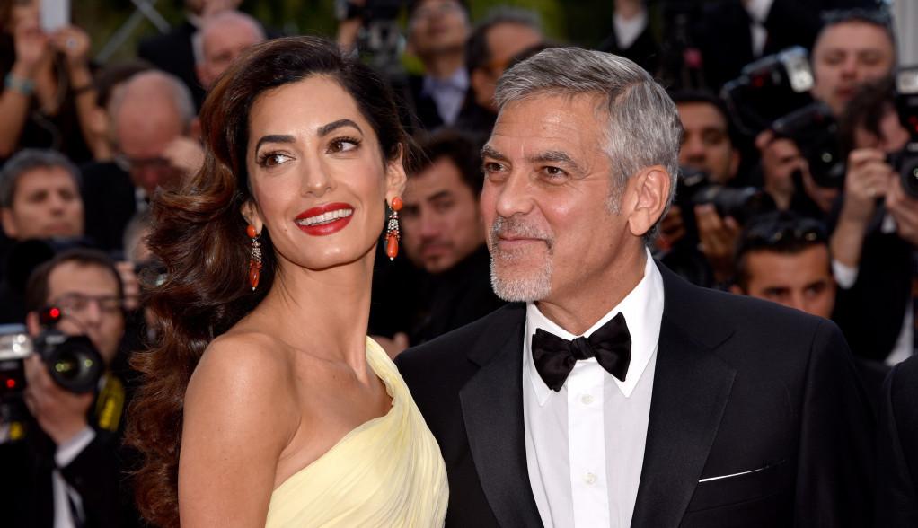 Odali ih prijatelji: Džordž i Amal Kluni čekaju treće dete?