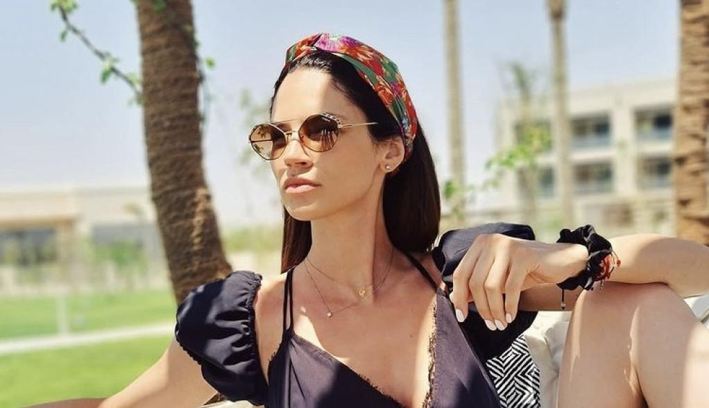 Kraljica plaže: Danijela Dimitrovska u četiri top modela kupaćih kostima za leto 2021.
