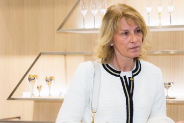 Klasika je uvek u trendu: Dijana Đoković održala modnu lekciju, jedan detalj privukao posebnu pažnju (foto)
