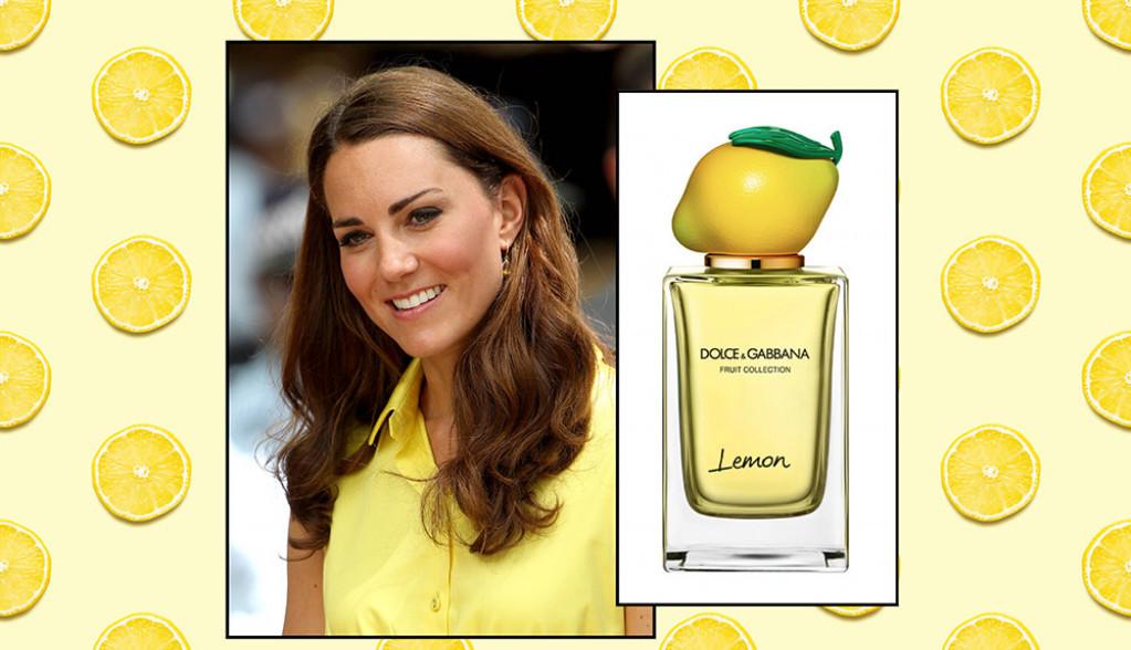 Kejt Midlton ovih dana mirše na citrusne parfeme, evo i zašto