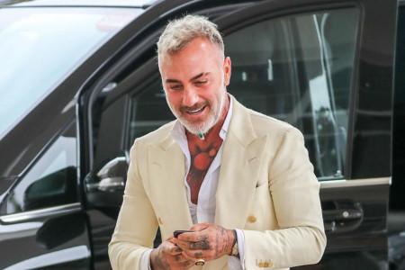 Kontroverzni milioner Đanluka Vaki tajno stigao u Beograd, razlog će vas iznenaditi (foto)