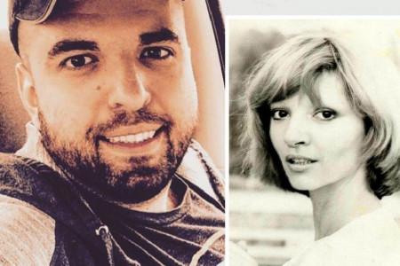 Tragična sudbina lepotice koja se udala za zvezdu: Sin Milje Vujanović na Dan majki podelio neverovatnu uspomenu