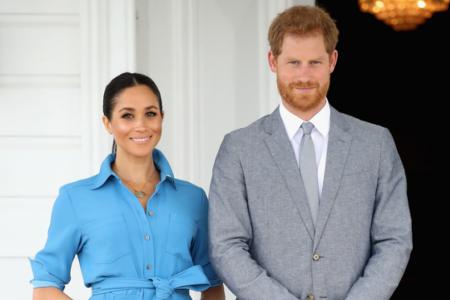Nije Dajana: Britanci misle da će se ćerka Harija i Megan ovako zvati