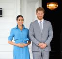 Nije Dajana: Britanci misle da će se ćerka Harija i Megan zvati ovako