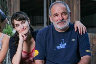 """""""Tatina ćerka, nema promašaja"""": Prvi put posle Đoletove smrti oglasila se Beba Balašević i sve zaintrigirala"""