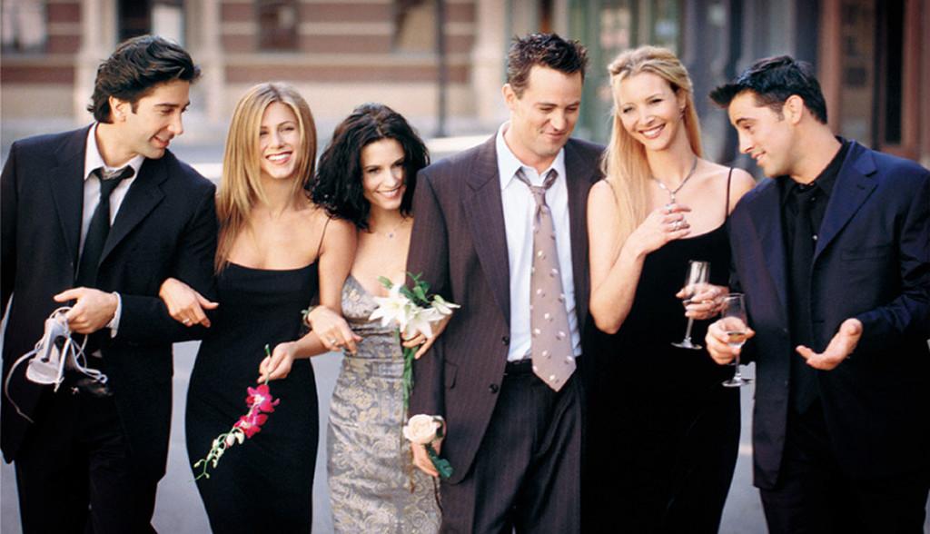 Prijatelji se okupljaju već ovog meseca, od cifre koju su Dženifer Aniston i ekipa dobili zavrteće vam se u glavi