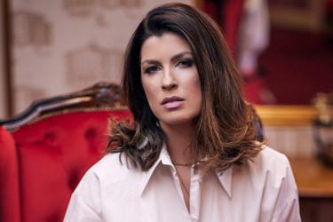 """Najiskreniji intervju Marije Vicković: Nisam ambiciozna, dugo me je mučila misao """"šta ću ja ovde"""""""