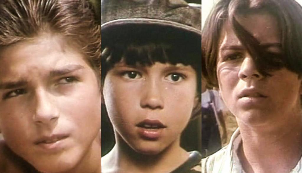 """Bili su dečaci koji su jurili za magijom sedme umetnosti: Gde su i šta rade Čarli, Piter i Kosta iz filma """"Tri karte za karte za Holivud""""?"""