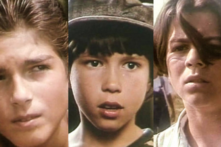 """Bili su dečaci koji su jurili za magijom sedme umetnosti, gde su i šta rade Čarli, Piter i Kosta iz filma """"Tri karte za karte za Holivud""""?"""