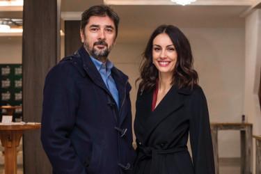 Sloboda Mićalović i Vojin Ćetković o ćerkama: Vera i Mila uvek rade jedna za drugu, gledajući njih dve shvatili smo ko smo i šta smo