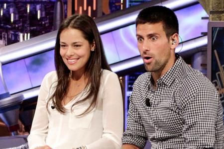On nju prati na Instagramu, ona njega ne: Otkrivamo šta se dogodilo sa velikim prijateljstvom Ane i Novaka