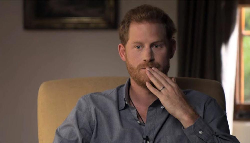 Potresna ispovest princa Harija: Živeo sam noćnu moru, smrt majke odvukla me je u ponor alkohola i droge