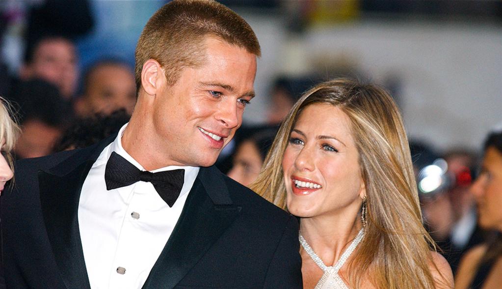 "Dženifer Aniston uoči povratka ""Prijatelja"" priznala: Bred je bio divan, fantastičan"