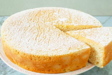 Hari i Megan obožavaju ovu kombinaciju: Napravite kolač od zove i limuna