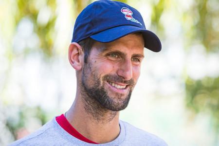 Novak Đoković otkrio šta planira po završetku karijere: Reket će zameniti ovim!