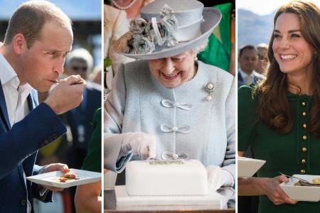Ovih šest namirnica kraljevska porodica nikada ne jede, neke će vas iznenaditi
