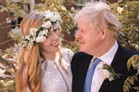 Oženio se britanski premijer: Supruga Borisa Džonsona mlađa 23 godine, tajno venčanje iznenadilo čak i najbliže