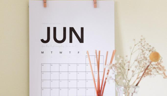 Mesečni horoskop za jun 2021. godine