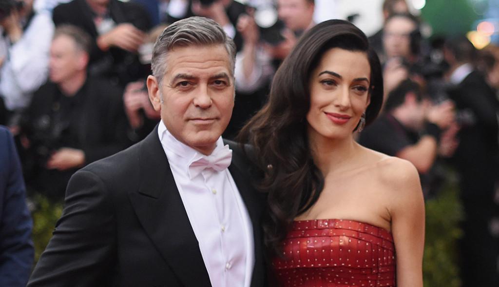 Pasta, meso, grickalice: Amal Kluni ima 50 kilograma, a jede sve, otkrivamo u čemu je njena tajna