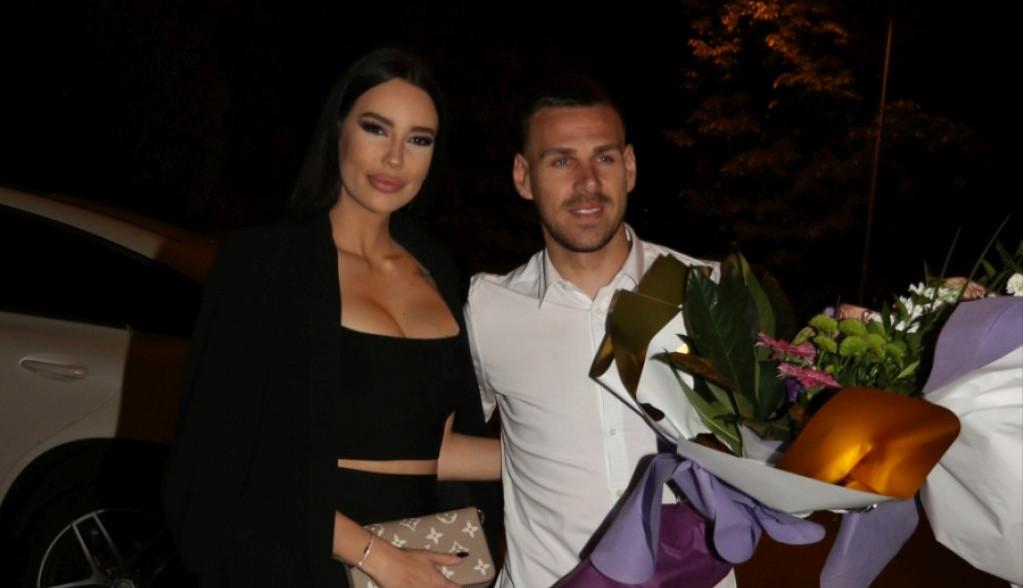 Katarina Grujić i Marko Gobeljić konačno uslikani zajedno, svi komentarišu samo jedno
