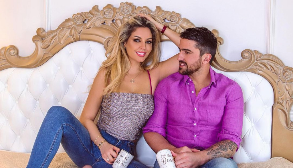 Komfor i elegancija: Ovde žive Biljana i Janko Tipsarević (foto)