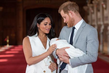 Zašto Hari i Megan neće imati više dece