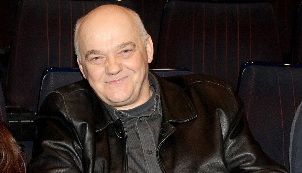 Tuga u domu poznatog glumca: Nenad Nenadović izgubio bitku sa korona virusom