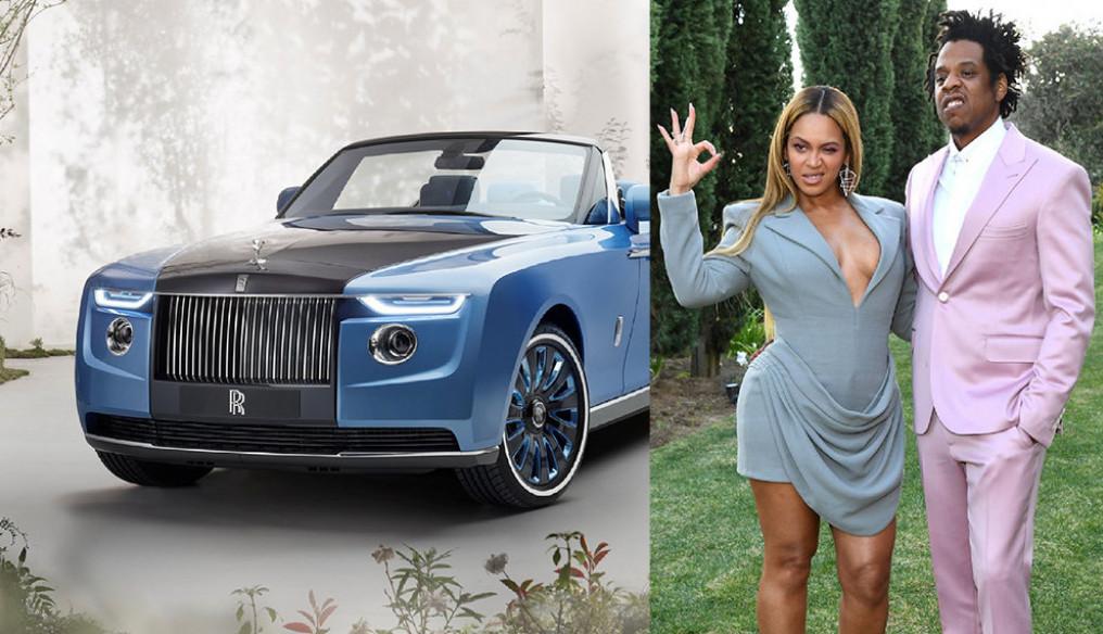 Zadovoljstvo od 23 miliona evra: Bijonse i Džej Zi kupili najskuplji automobil na svetu