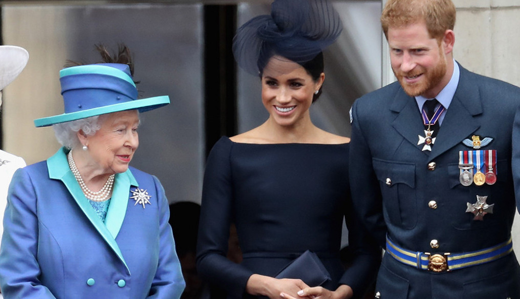 Kraljica upoznala praunuku: Hari i Megan predstavili ćerku Elizabeti