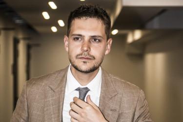 Zauzet ili slobodan: Miloš Biković zbunio sve odgovorom o novoj devojci