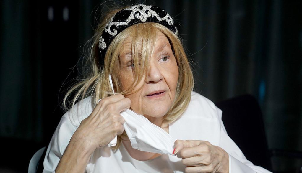 Marina Tucaković pozitivna na koronu, priključena na kiseonik