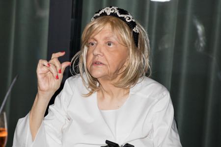 Marini Tucaković pozlilo, sin Laća moli: Pomoć! Majka ima teška gušenja