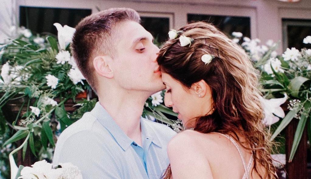 Čedomir Jovanović i Jelena Savić: Kako je počela jedna od najlepših ljubavnih priča današnjice