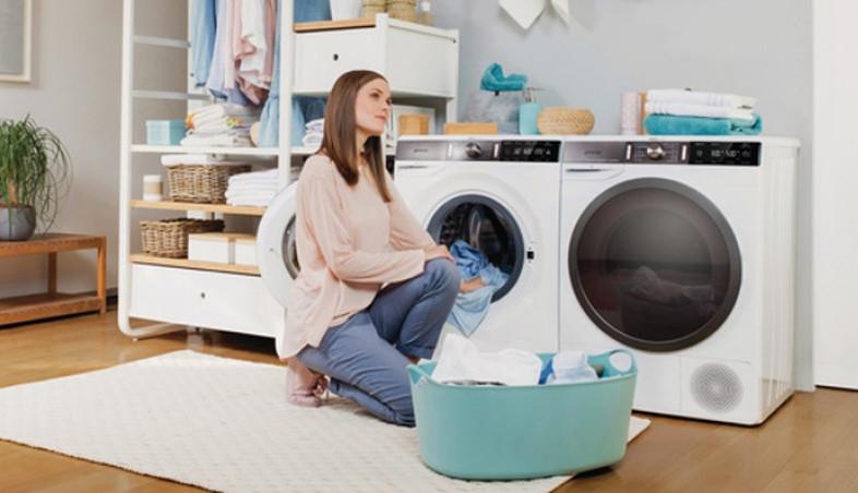 Nove dimenzije čistoće i kvalitetnog pranja uz Gorenje