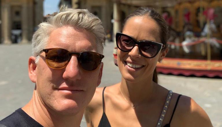 Ljubav sve jača: Bastijan i Ana ponovo na medenom mesecu (foto)