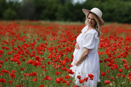 Dragana Dabović ekskluzivno za HELLO! otkriva pol bebe: Srce će mi pući od radosti