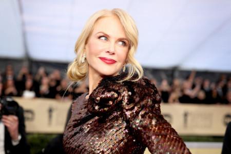 Jede sve, a u šestoj deceniji krasi je savršena figura: Dijeta Nikol Kidman idealna je za one koji nisu čvrstog karaktera