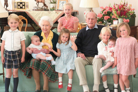 Kraljica Elizabeta ponosna je prabaka 11 praunučadi: Upoznajte najmlađi tim Vindzorovih