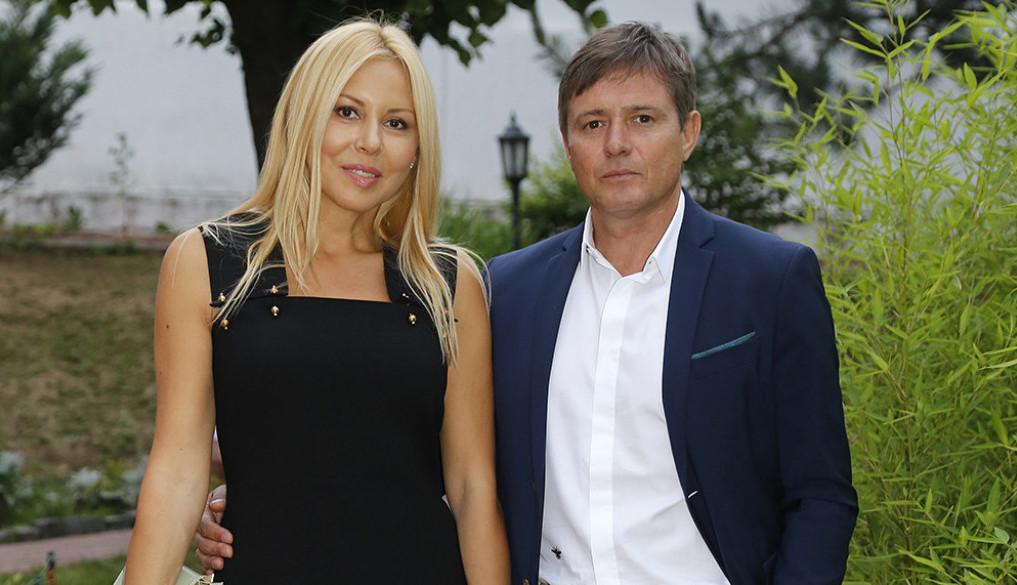 Snežana i Dragan Stojković Piksi proslavili veliki jubilej: Namučili smo se dok nismo stigli do savršenog braka