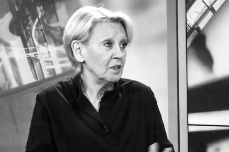 Preminula Gordana Suša: Čuvena novinarka izgubila bitku sa teškom bolešću