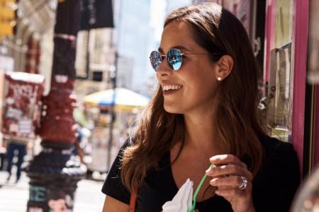 Ni ona joj nije odolela: Ana Ivanović nosi najpoželjniju tašnu sezone