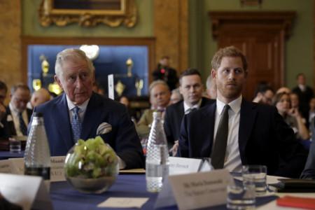 Iz Bakingemske palate stigao godišnji izveštaj: Hari i Megan obmanuli javnost, ovo je prava istina o finansijama?
